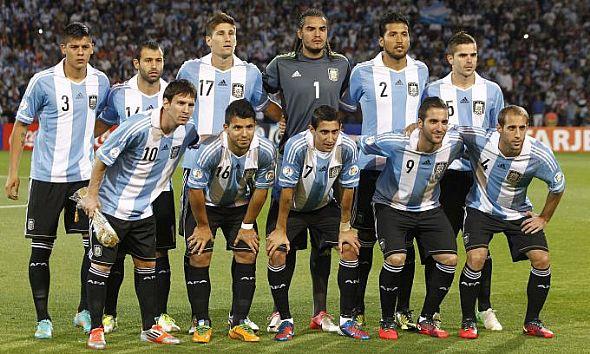 Nazionale argentina