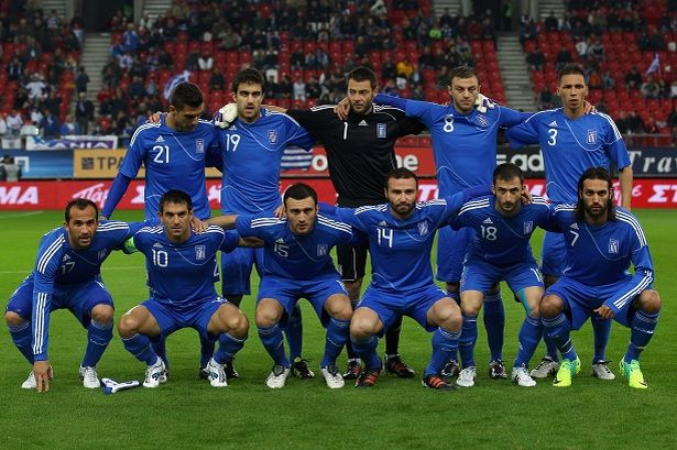 Nazionale greca