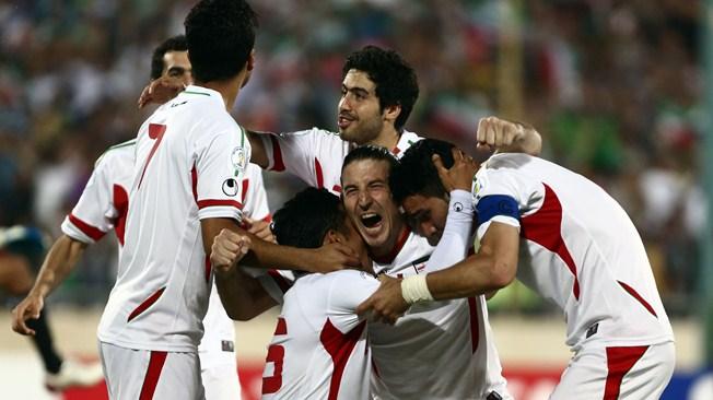 Nazionale Iran