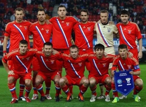 Nazionale russa