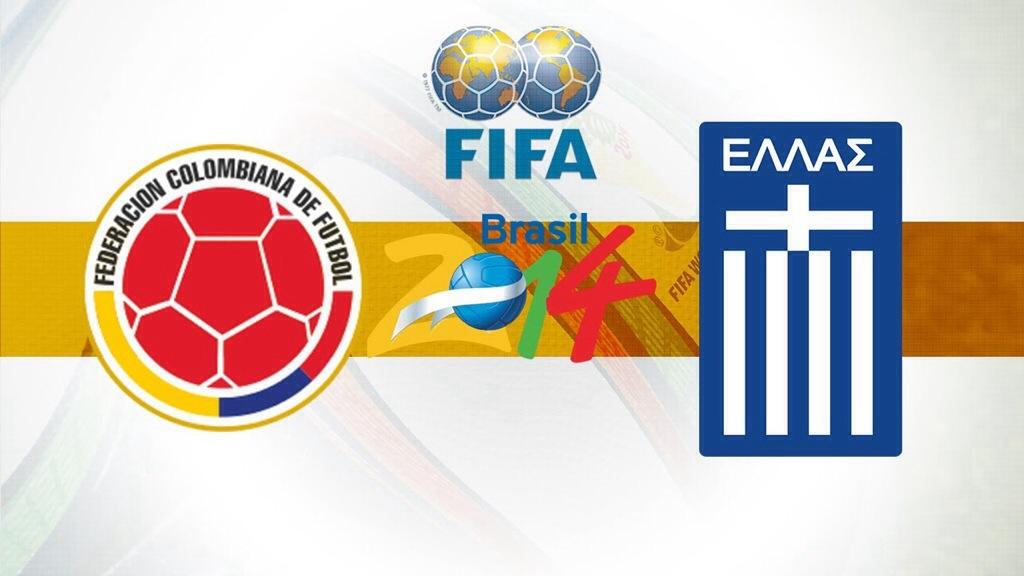 Grecia - Colombia
