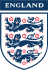 Logo Inghilterra