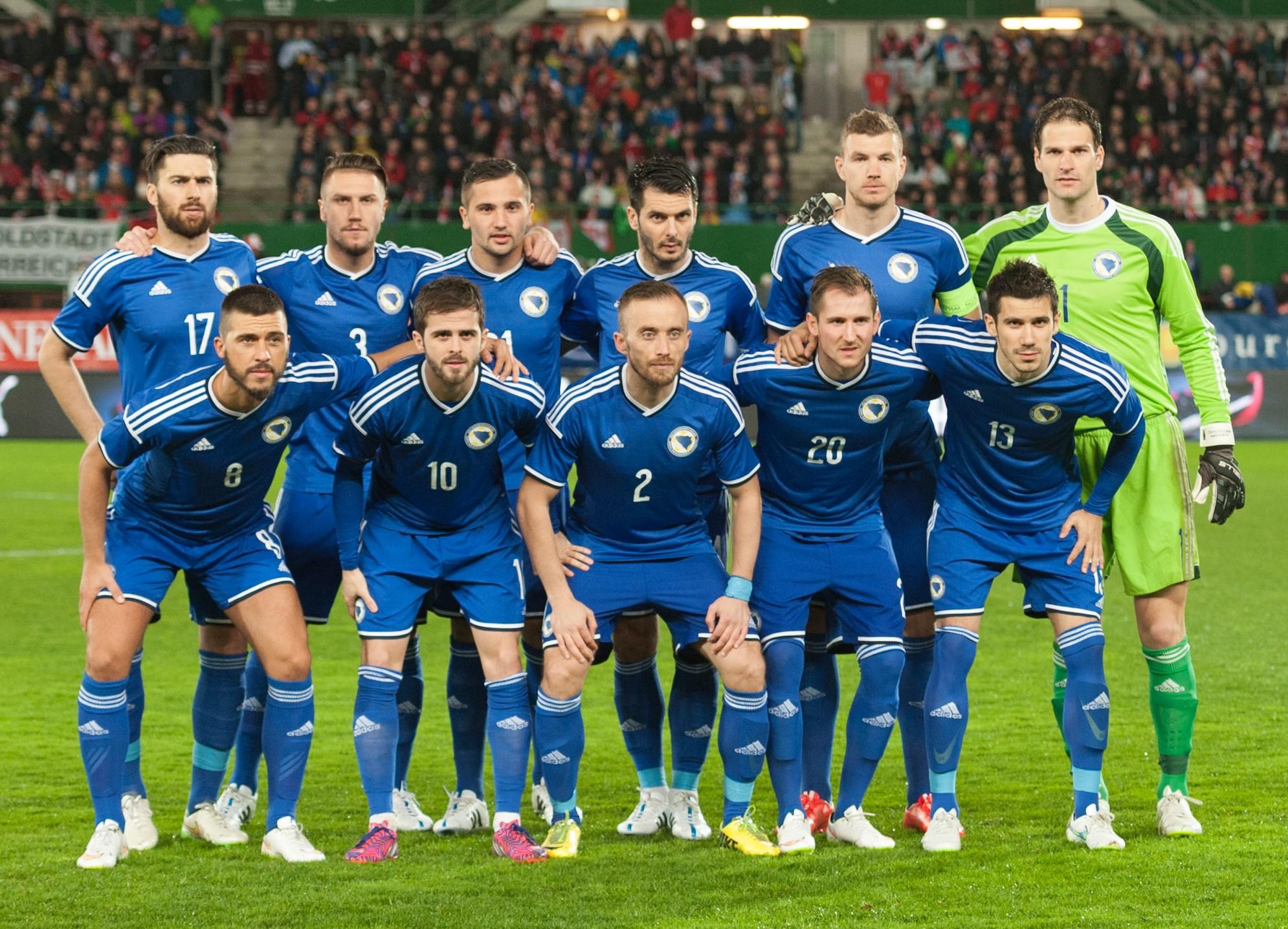 Bosnia ed Herzegovina