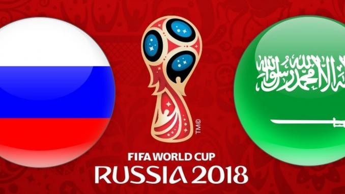 Russia - Arabia Saudita