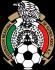 Logo Messico