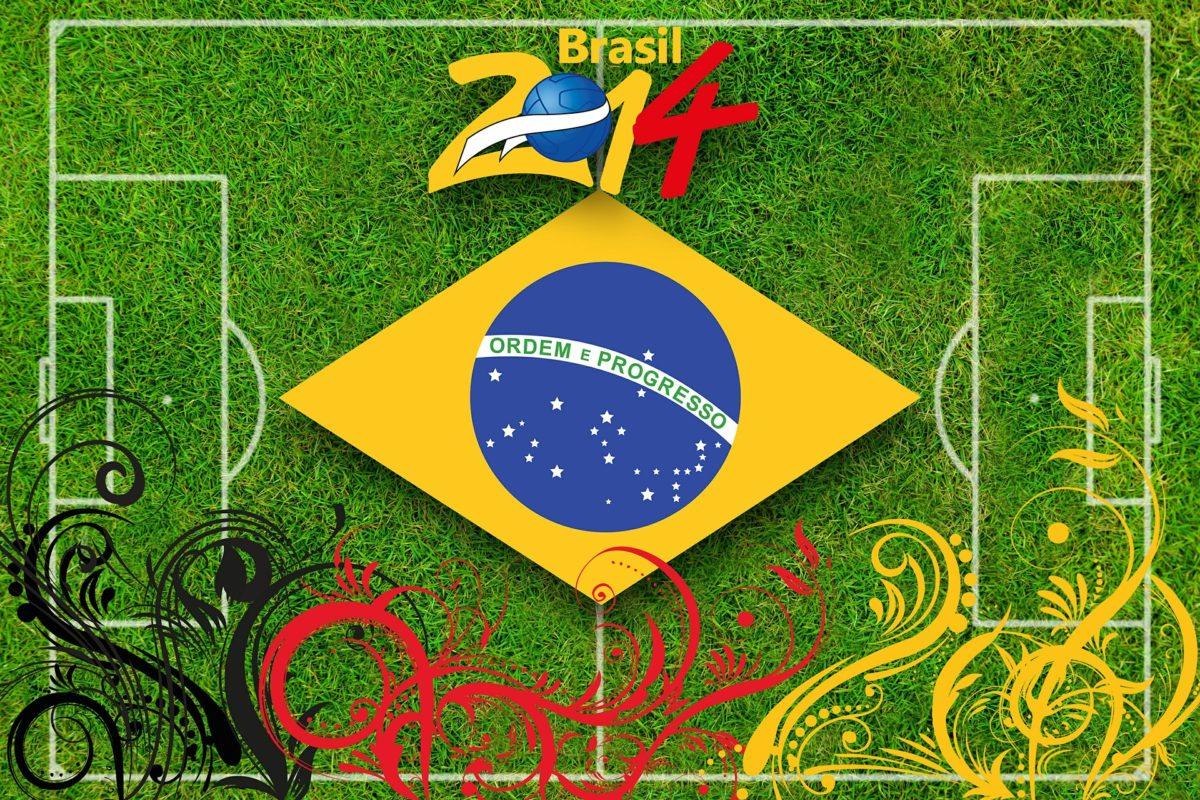 Ottavi di finale Brasile 2014