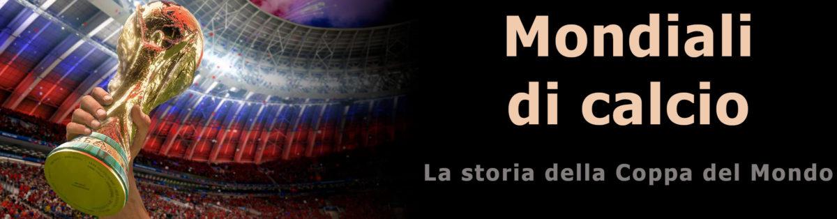 Mondiali di calcio, la storia della Coppa del Mondo